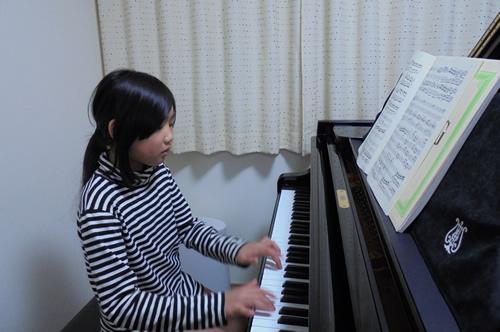 倉敷市 ピアノ教室