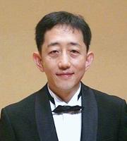 ピアニスト:堀之内 喜忠先生
