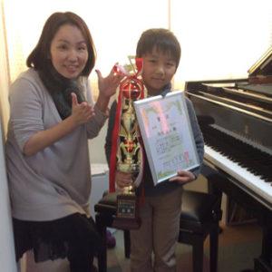倉敷市のピアノ教室 玉島コンブリオ音楽教室